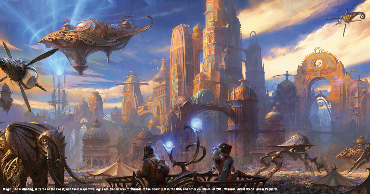Kaladesh blogsplash 1200x630