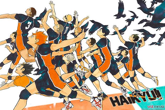 Haikyu Wallpaper 1920x1280