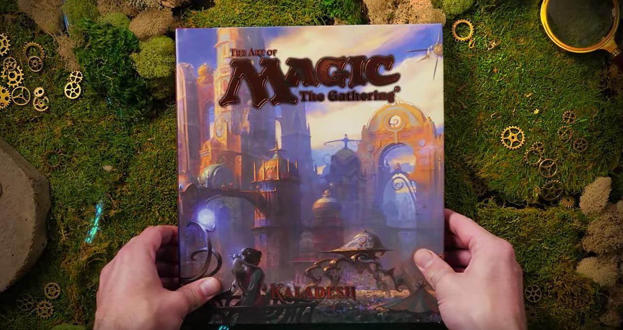 Magic trailer