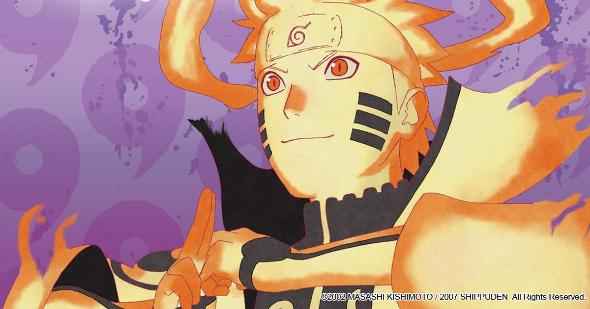 Narutosplash