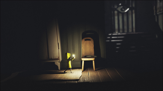 Little Nightmares001
