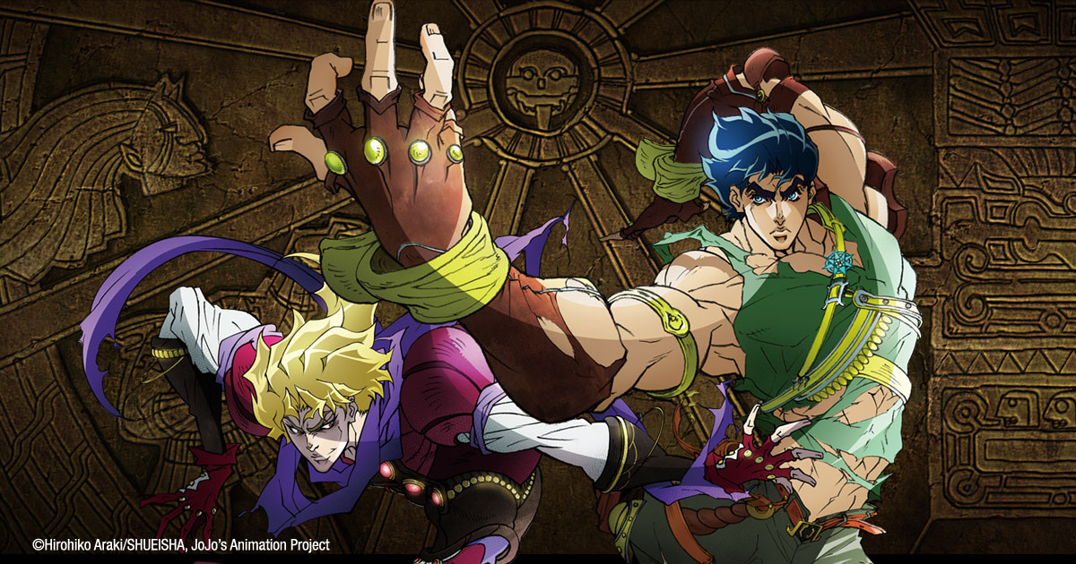 Jojo bt splash