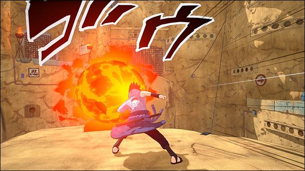 Shinobi Strikers002
