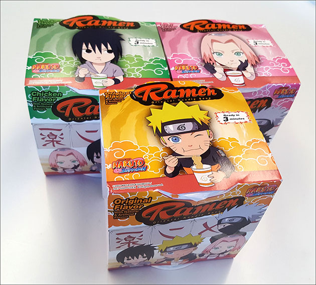 Naruto Ramen