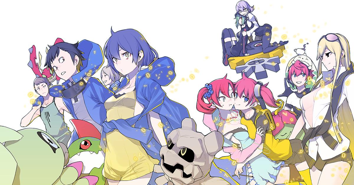 Digimonsplash
