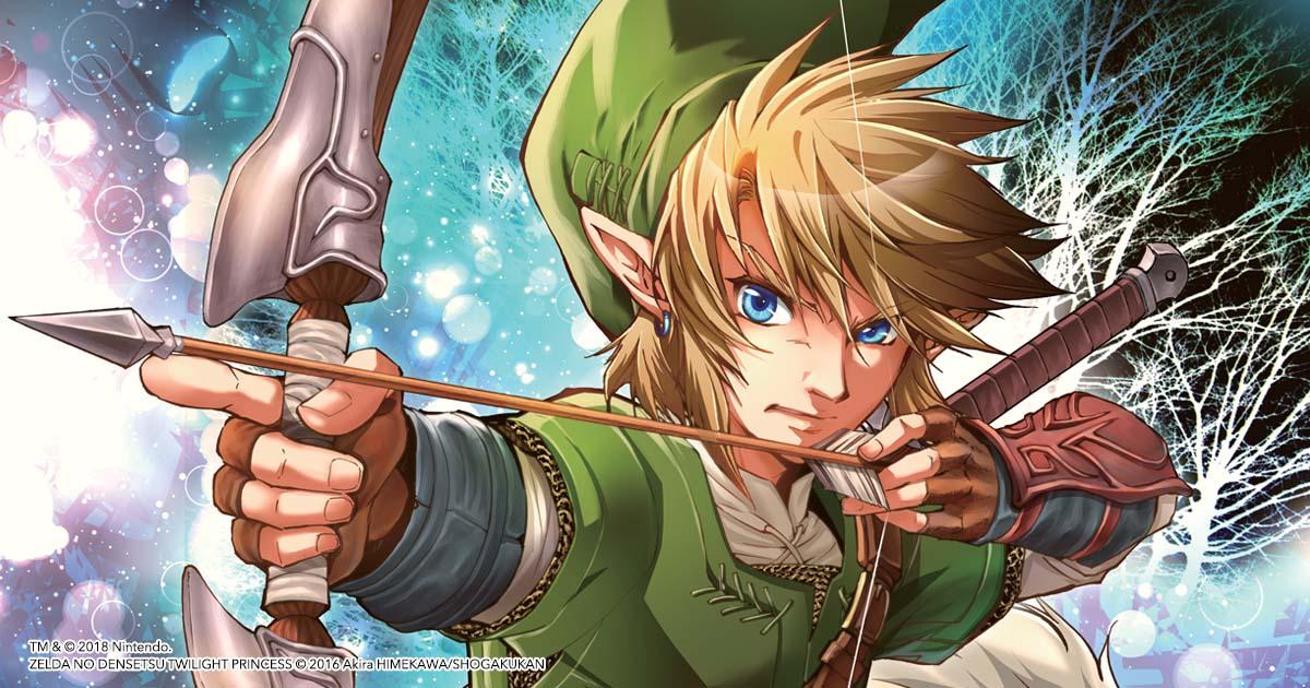 Blog The Legend Of Zelda Viz