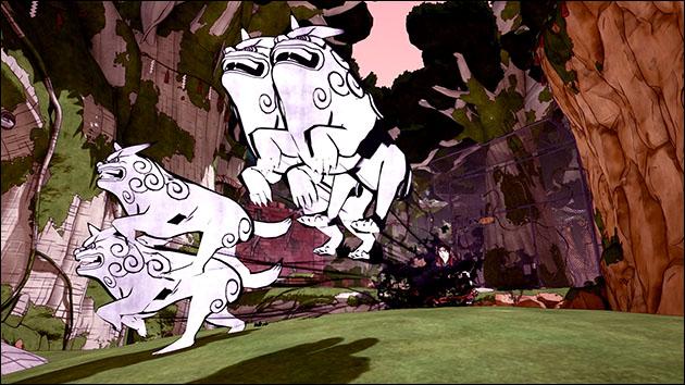 VIZ | Blog / Naruto to Boruto: Shinobi Striker