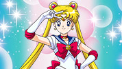 Sailor Moon 178x100