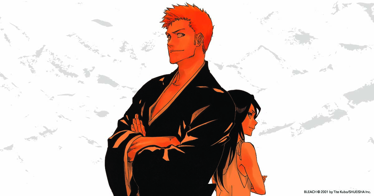 Image result for tite kubo