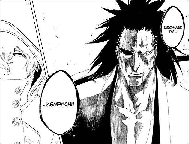 Kenpachi