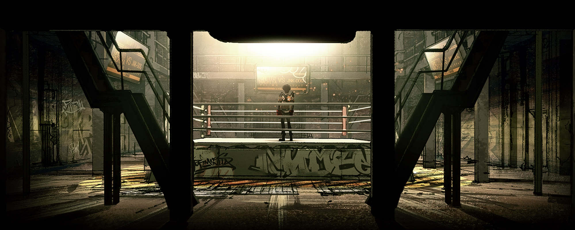 5965 Series Header Anime Megalobox 2000x800