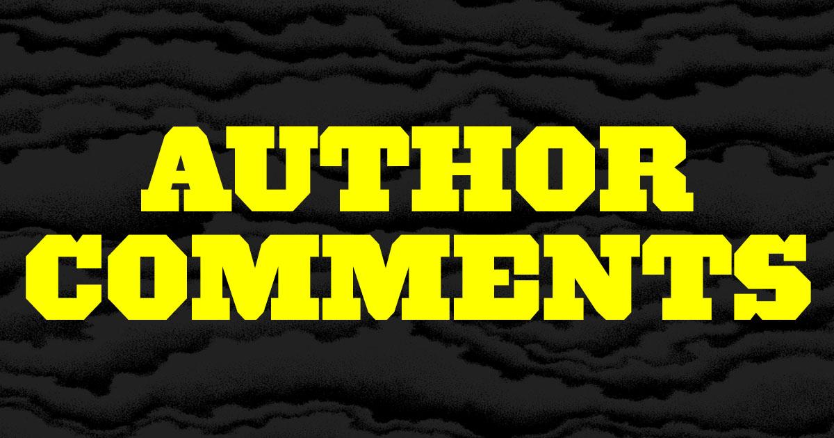 Authorcommentsplash
