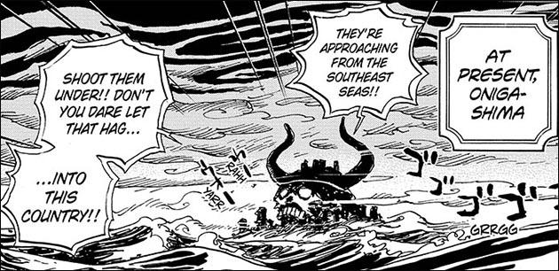 One Piece930