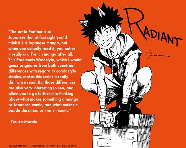 Radiant Murata Blog 630x500