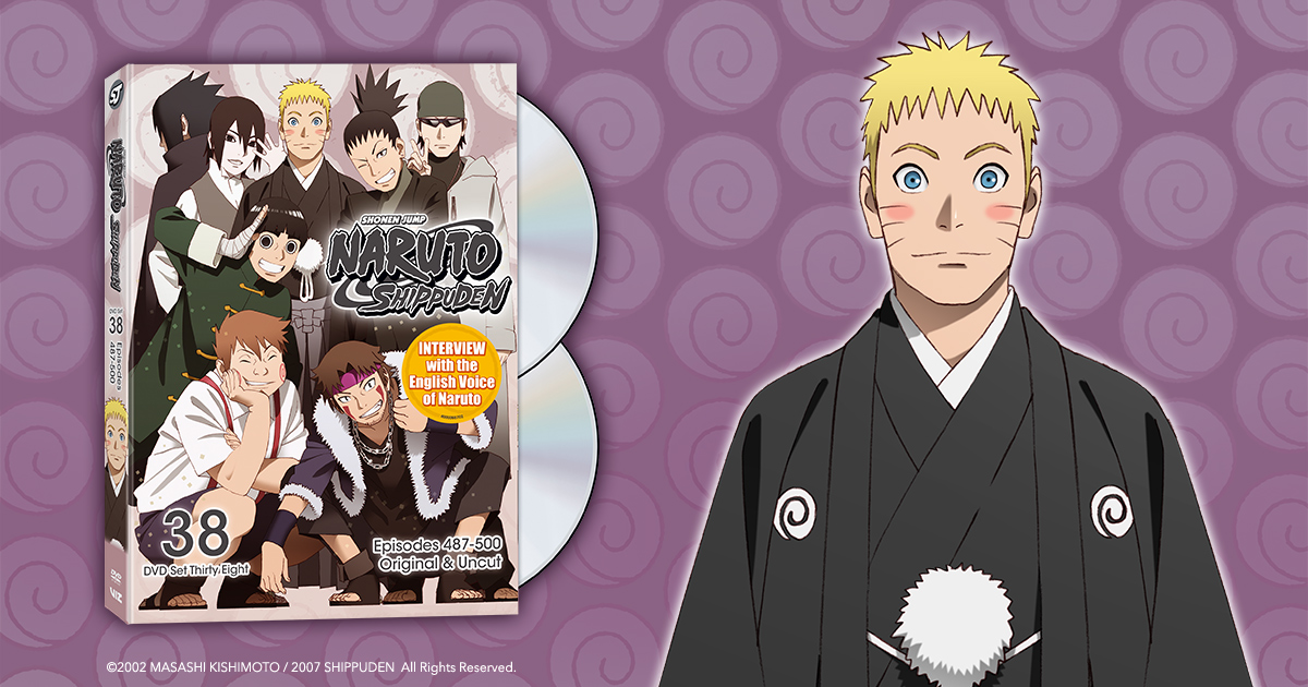 VIZ | The Official Website for Naruto Shippuden