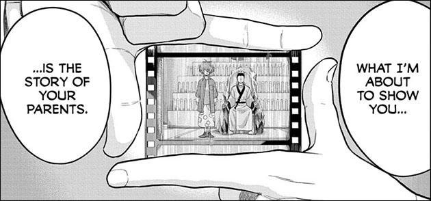 Last Saiyuki