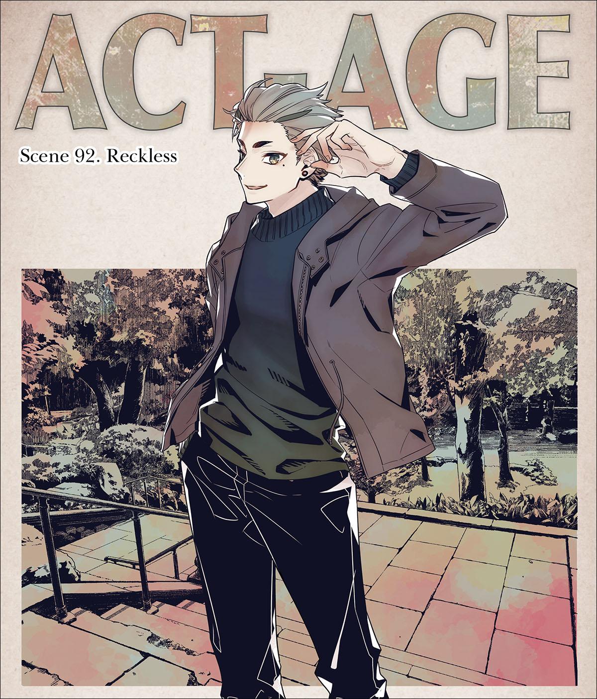 Actage
