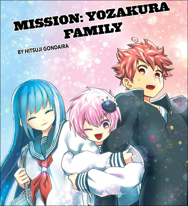 Missionfamily