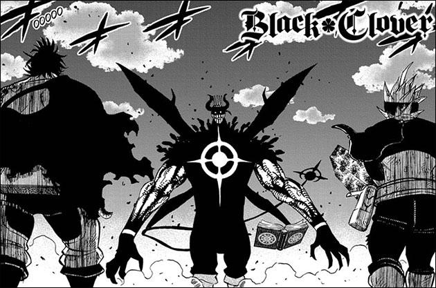 Black Clvoer
