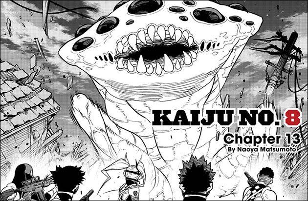 Kaiju8 Twitter
