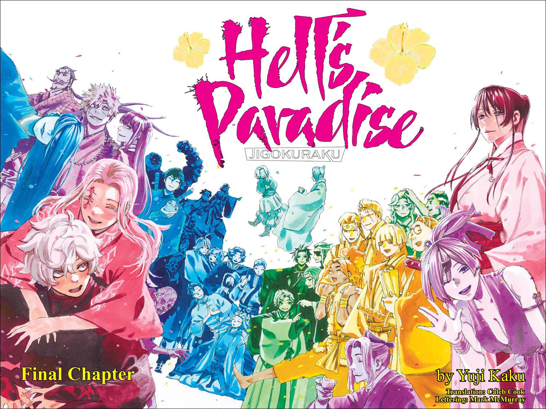 Hells Paradise