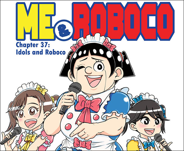 Me Roboco