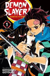 Deeeeemon Slayer Gn01 Cover