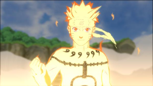 VIZ | Blog / VIDEO GAME: Naruto Shippuden: Ultimate Ninja